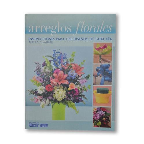 Manual Arreglos Florales Paso a Paso