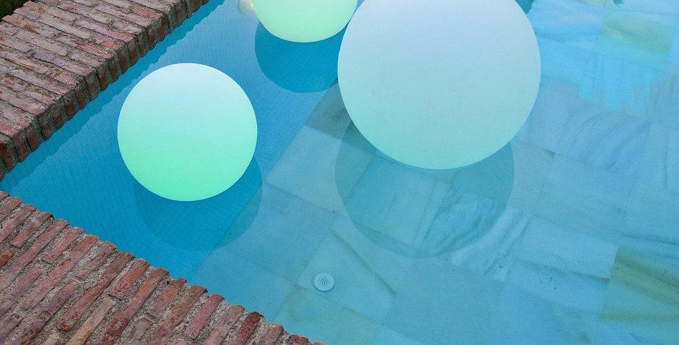 Esfera Iluminada Buly 30 Floating