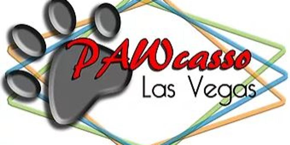 Pawcasso Fundraiser