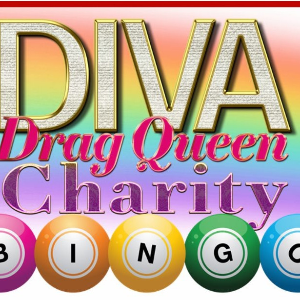 Diva Drag Queen Charity Bingo- Second Chance Animal Rescue