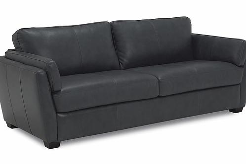Palliser Burnham Leather Sofa