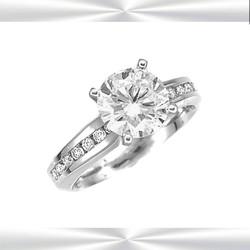 1.73ct LAB Diamond