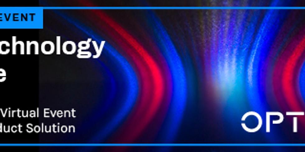 Optica Technology Showcase