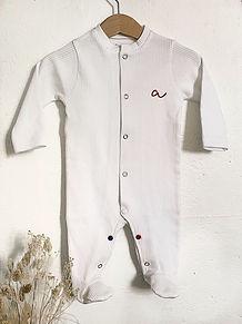 Pyjama brodé Initiale Petit Frère.jpg