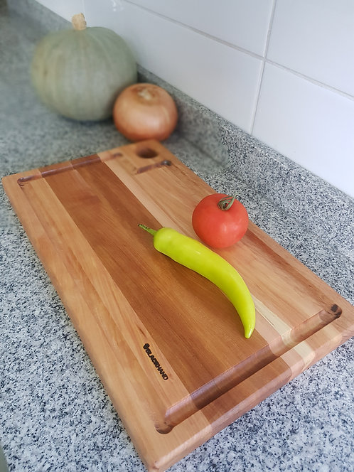 TABLA ARTESANAL