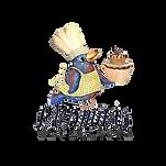 Logo Palomitas Pastelería