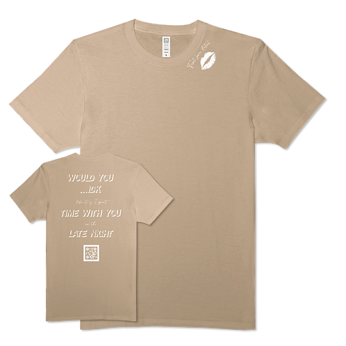 Text You Later T-Shirt