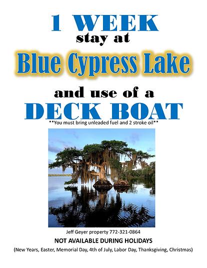 Blue Cypress Lake 1 week stay.png