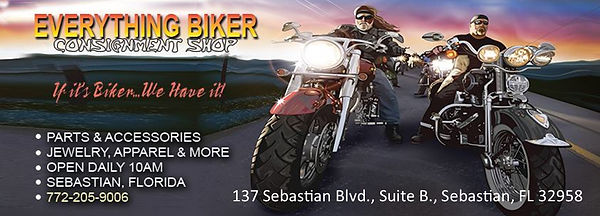 Everything Biker Consignment Shop Addres