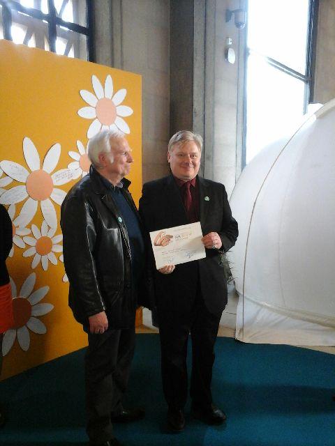 PO 2017 Alain Saussez et Antoine Clarke