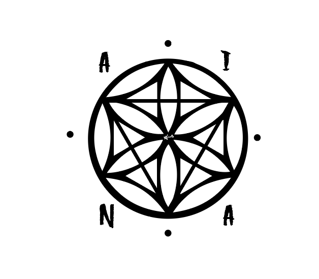 A.I.N.A. Dream catcher