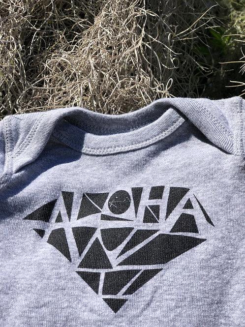 Aloha Diamond Bodysuit