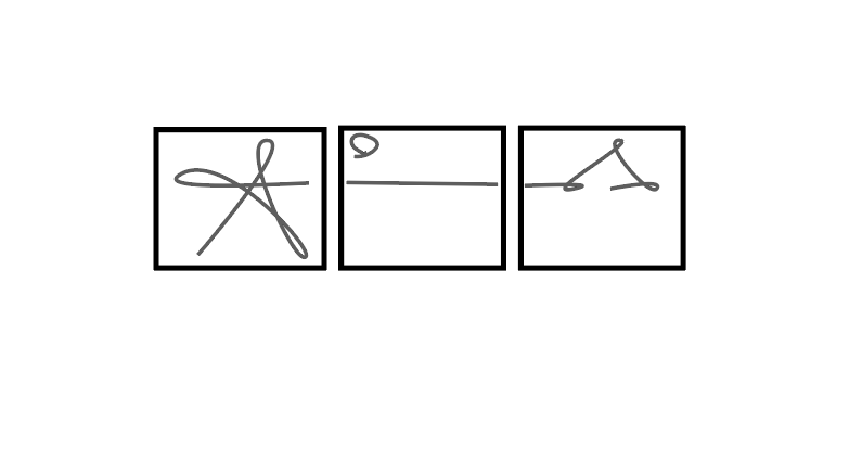 A.I.N.A. sequence