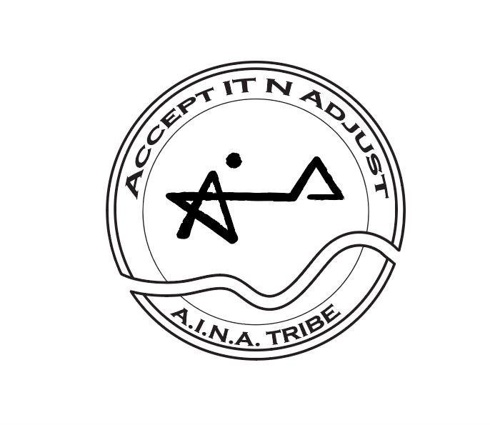 A.I.N.A. Stamp