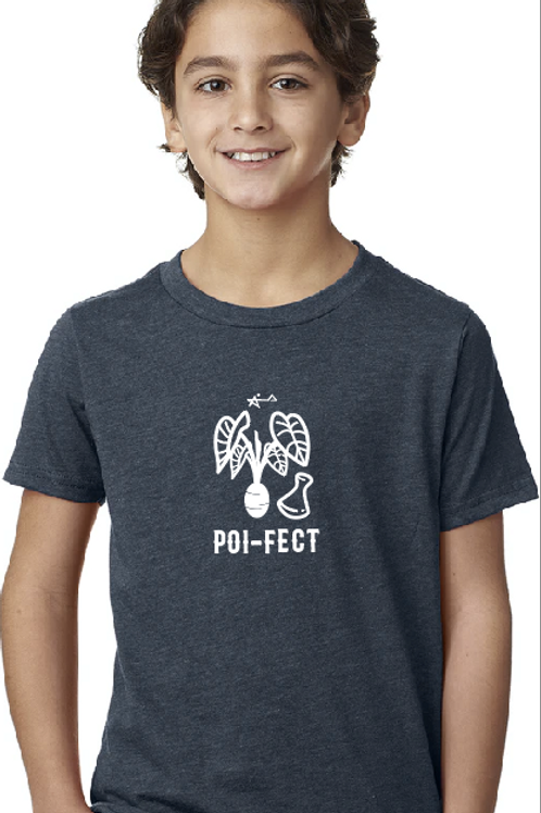Poi-fect (Youth sizes)