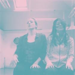 Quatre Visages Milhaud- Cecilia Watts