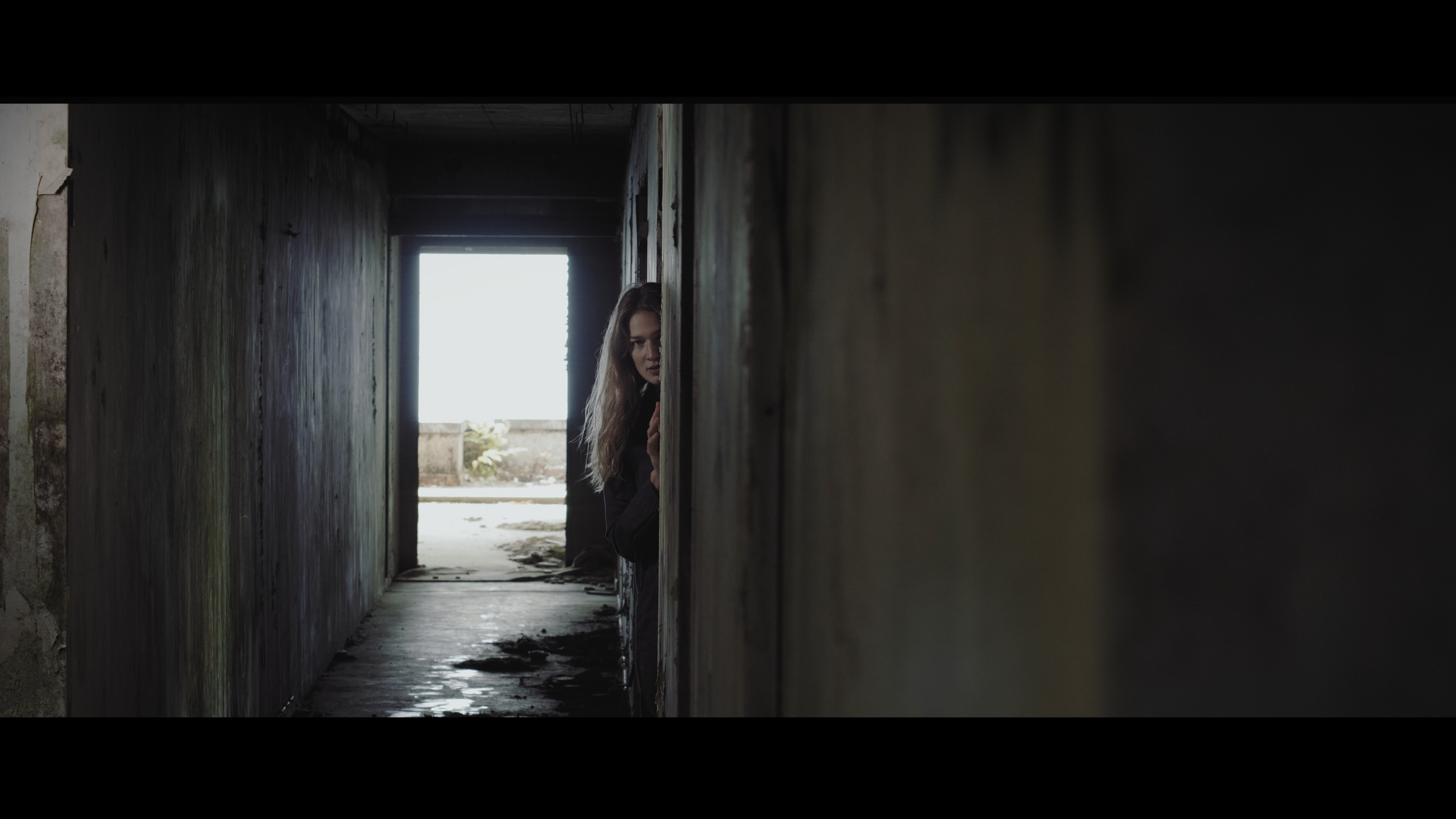 Viscera - Movement Film