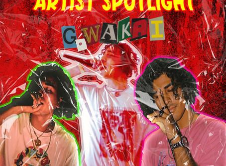 An Introduction to G.Wakai - Artist Spotlight