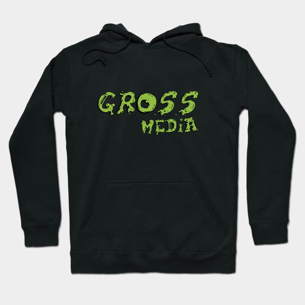 Gross Logo Hoodie