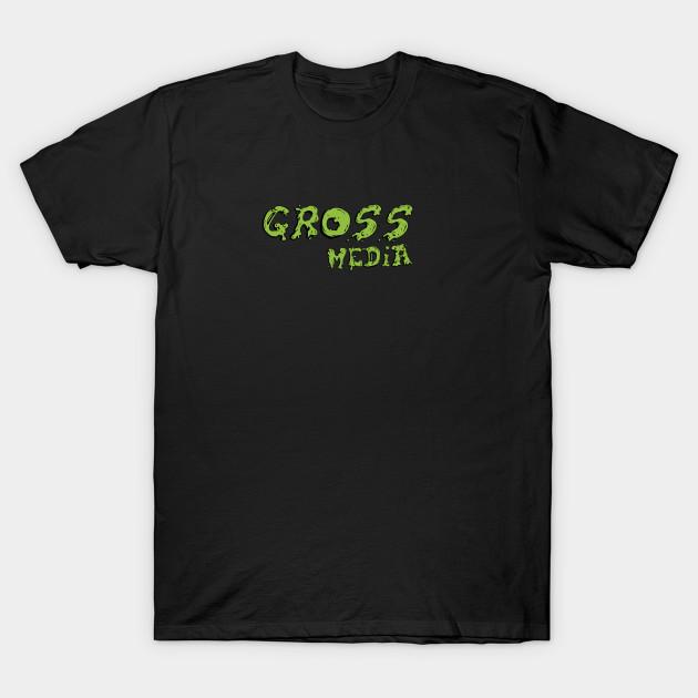 Gross Media Logo Shirt