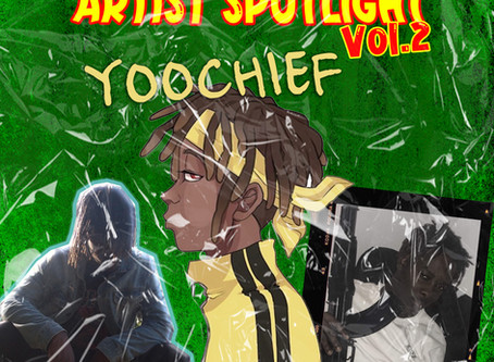 An Introduction to YooChief - ARTIST SPOTLIGHT Vol.2