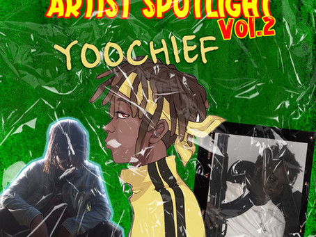 An Introduction to YooChief - ARTIST SPOTLIGHT Vol.2