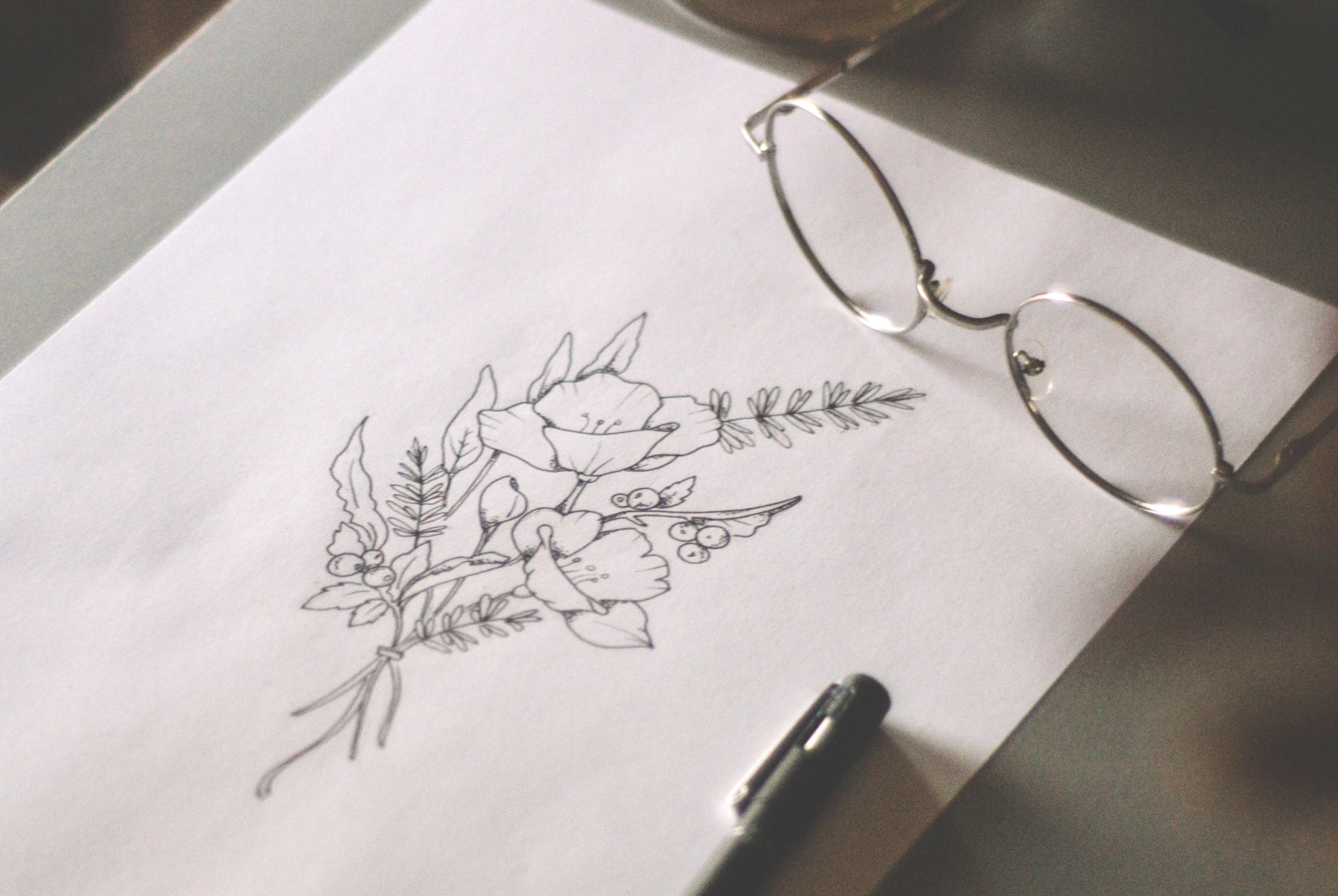 Line Drawing 11.09.21