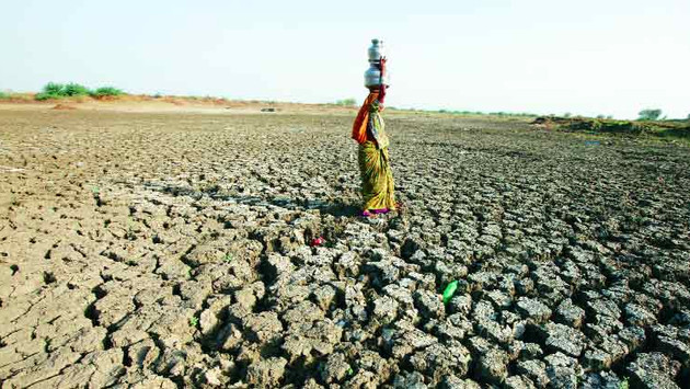 Water Scarcity in MENA and Diplomatic Problems
