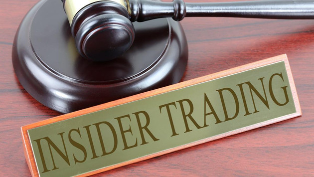 Insider Trading: Do the banks really care?