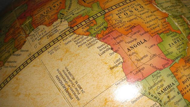 Coronavirus Highlights Africa's Problems