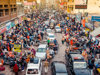 The Future for the Indian Economy