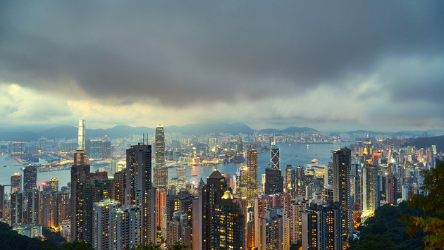 The Hong Kong Protests and Its Economic Implications