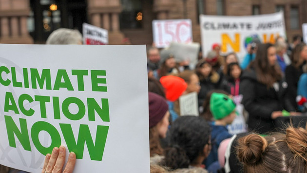From an Economics Perspective, do the Benefits Outweigh the Costs of Fighting Climate Change?