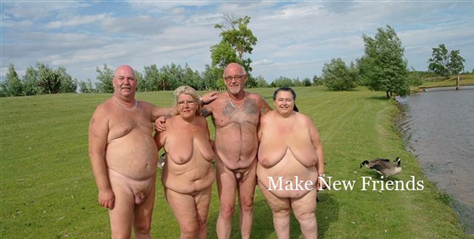 Nudist naturist nudism women life