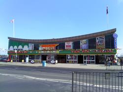 Skegness_Pier_Main_Entrance