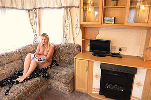 naturist camping camp site nudist accommodation also naturist spa lakeside location near skegness lincolnshire uk