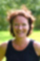 Yoga Vest Katharina Beckmann
