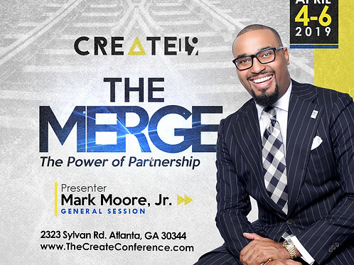 The Merge: The Power of Partnership