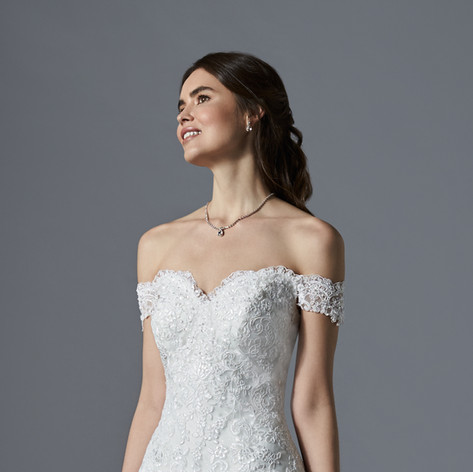 Romantica Bridal Gowns