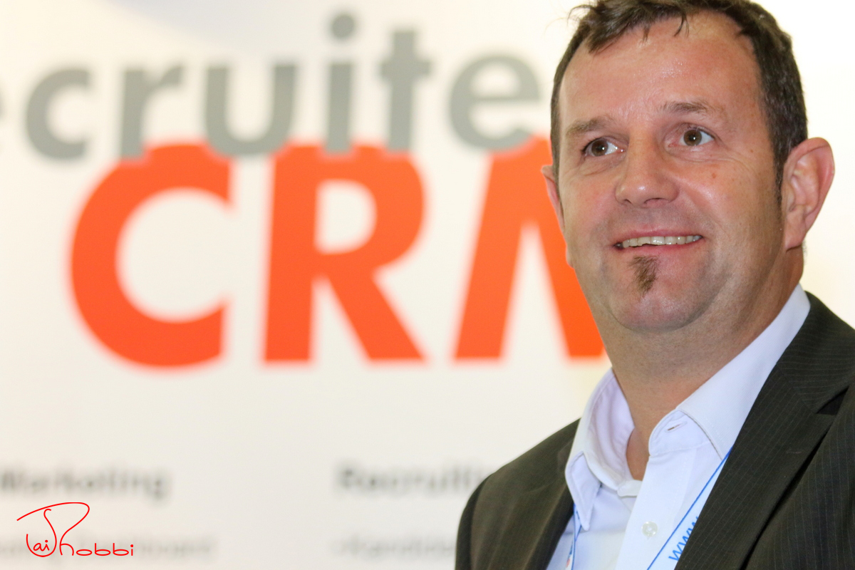 Recruiter CRM