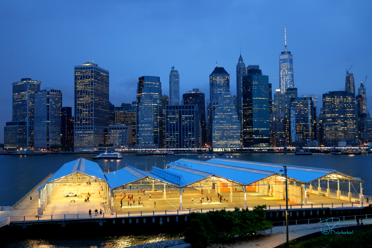 #Manhattan Sport