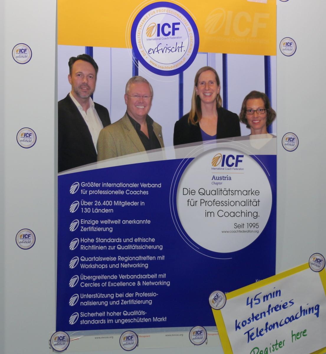 ICF Austria