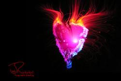 Flying Hearts Schaufling