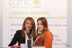 Corporate Migration Center