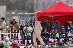 114 Wanderpokal - Charity Match 2017