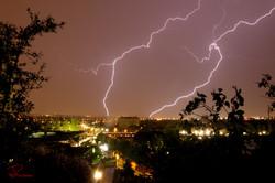 Twin Lightnings