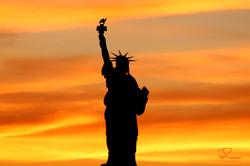 #Statue of Liberty