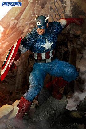 1/10 Scale Captain America (Marvel)