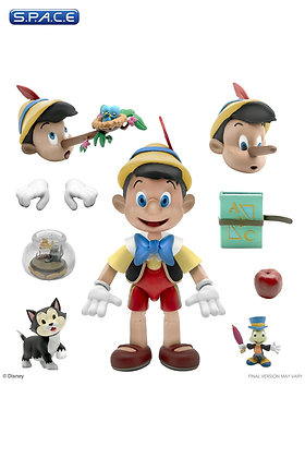 Ultimate Pinocchio (Disney Classic Animation)