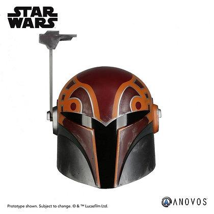 1:1 Sabine Wren Helm Accessory Ver. (Star Wars Rebels)